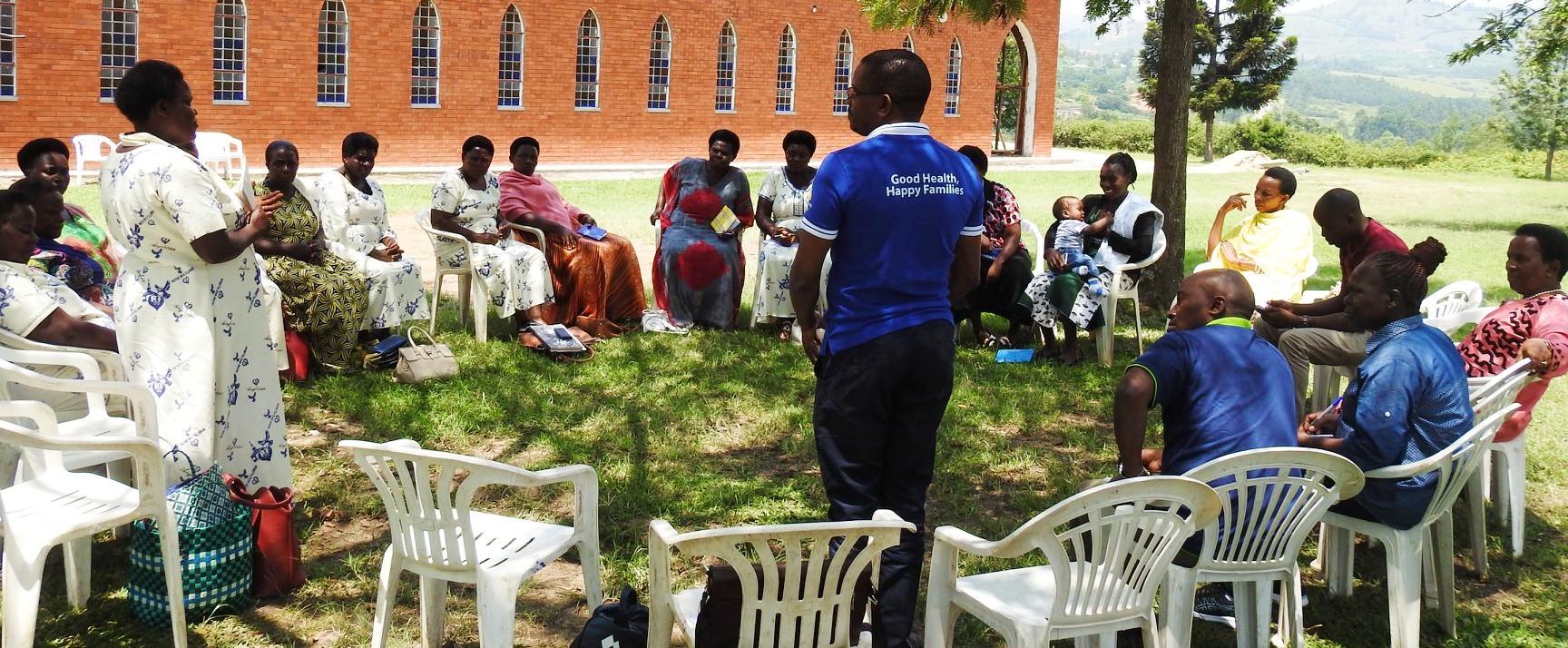 Kyamate Women Group
